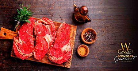 Distribuidor de carne para restaurantes