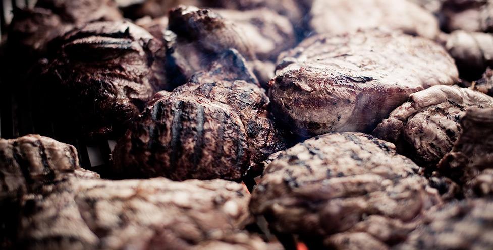 Carne ibérica para restaurantes
