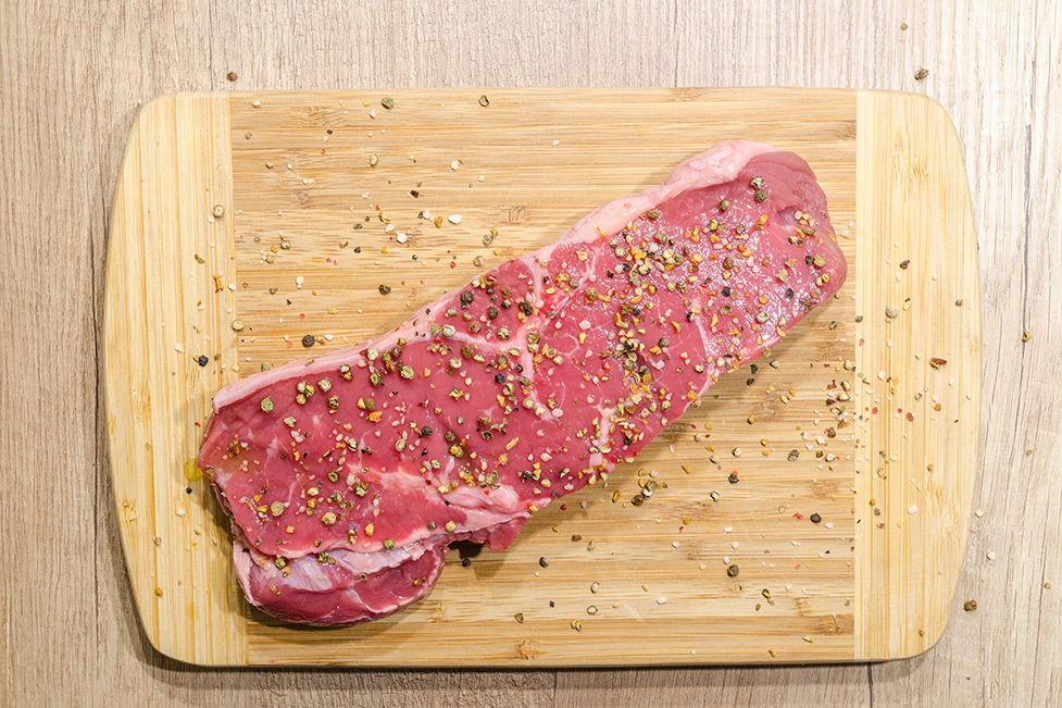 Proveedores de carnes de calidad